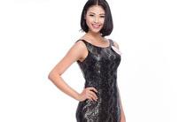 Hoa hậu biển Đào Hà đồng hành cùng cuộc thi Miss Nhựa Tiền Phong 2017
