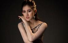 Người đẹp Emily Hồng Nhung đầy ma mị trong trang phục dạ hội mang phong cách châu Âu