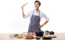 """Bỏ túi 12 bí kíp nấu ăn """"chuẩn Hàn"""" từ nam thần Kang Tae Oh"""