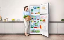 Cách chọn mua tủ lạnh phù hợp cho bạn trong thời đại công nghệ bùng nổ