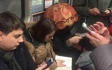 15 thảm họa thời trang tự tin thả dáng trên tàu điện ngầm
