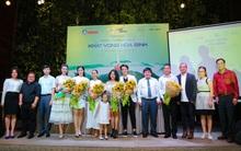Dàn sao Việt tự hào hát ca ngợi hoà bình tại nghĩa trang Trường Sơn