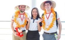"""Sinh viên UEF liên tục """"xuất ngoại"""" với các học kỳ quốc tế"""