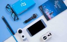 Mua trả góp Galaxy J7 Pro 0% lãi suất và trúng Galaxy Book tại FPT Shop