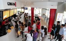 Cửa hàng trà sữa Gong Cha thứ 21 gây ấn tượng mạnh bởi không gian cực đẹp