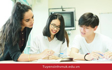 Tin vui cho sĩ tử: Đại học Đà Nẵng mở xét tuyển học bạđợt 2