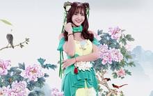"""Jang Mi làm """"mỹ nhân xuyên không"""", hóa thân thành Bích Dao trong MV mới"""