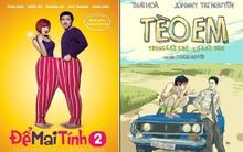 Xem lại những phim hot trong tháng 9 tại Lotte Cinema