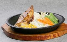Cơm chảo Nhật Bản, chỉ 69K tại Hotto - Món ngon trên đĩa nóng