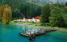 """Ngất ngây với những cảnh sắc tại """"thiên đường trên mặt đất"""" – New Zealand"""