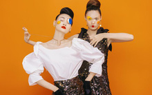 """Ngắm bộ ảnh thời trang """"cực đỉnh"""" của Dzũng Yoko trong chiến dịch quảng bá mới"""