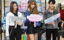 Quỳnh Anh Shyn, Bê Trần bất ngờ tái hợp trong sự kiện mới của thương hiệu thời trang Phillipines