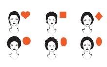 Xem hình dáng khuôn mặt để tìm hiểu tính cách của mỗi người trong tình yêu