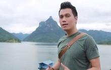 """Lắng nghe chia sẻ của tài tử điện ảnh Việt trong hành trình đi tìm """"Vẻ đẹp phụ nữ Á Đông"""""""