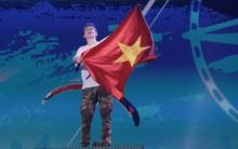 """Chùm ảnh đẹp: Lost Frequencies """"thổi bùng"""" không khí đêm cuối """"Monsoon Music Festival 2017 by Tuborg"""" với những set nhạc sôi động, phất cao lá cờ Việt Nam trên sân khấu"""
