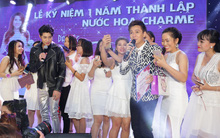 Dàn sao Việt hội tụ trong sự kiện tri ân khách hàng của nhãn hiệu nước hoa Charme