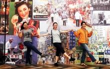"""Phát hiện góc sống ảo """"cháy máy"""" cho giới trẻ Sài thành mê phong cách TVB"""