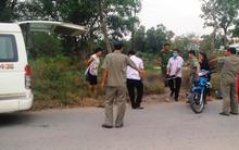 TP. HCM: Phát hiện hai thanh niên nằm bất động cạnh xe máy, miệng sùi bọt mép