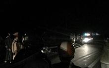 Sóc Trăng: Xe máy đâm trực diện xe tải, một người tử vong tại chỗ