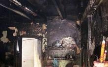 Hai người bị bỏng nhập viện cấp cứu do quán cơm phát hỏa ở Sài Gòn