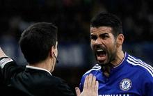Diego Costa bị phạt 185.000 bảng trước khi trở lại đội một