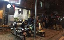 Hà Nội: Nổ súng bắn nhau trên phố Phan Bội Châu, nhiều người hoảng sợ