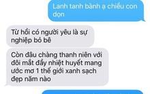 """Hot nhất Facebook hôm nay: Chùm tin nhắn với con trai của bà mẹ Việt """"bá đạo"""" nhất trái đất!"""
