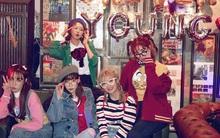 Vắng Yoona, SNSD tổ chức sinh nhật hoành tráng theo phong cách năm 80 cho Sooyoung