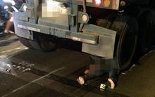Gia Lai: Tai nạn thương tâm, người phụ nữ chết thảm dưới bánh xe tải