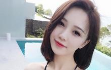 Cô bạn Trung Quốc mặt xinh, dáng đẹp, người gì đâu đáng yêu hết phần người khác