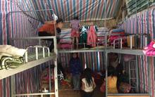 Ký túc xá tiểu học vùng cao: Nơi lũ trẻ sống cùng mưa gió để kiếm tìm con chữ...