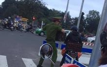 Thêm một hành động đẹp của Công an Đà Nẵng khiến dân mạng xuýt xoa