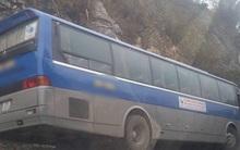 Xe du lịch va chạm với xe máy ở Hòa Bình, 1 người tử vong