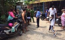 Bố mẹ tử vong, con gái 17 tuổi nguy kịch trong ngôi nhà ở Sài Gòn