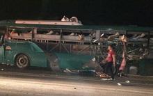 Xe Ka Long phát nổ kinh hoàng trên quốc lộ: Có 2 người tử vong