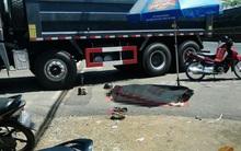 Đồng Nai: Va chạm với xe tải, một nạn nhân tử vong tại chỗ
