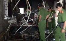 Nguyên nhân ban đầu vụ cháy khiến 4 người trong gia đình tử vong