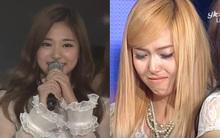 """Cùng đoạt Daesang của """"Grammy Hàn Quốc"""": SNSD khóc như mưa, TWICE """"tỉnh như ruồi"""""""
