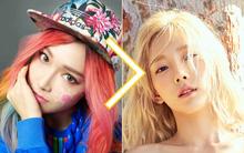 Ai hợp làm thủ lĩnh hơn ai trong các idolgroup Kpop