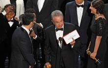 Lý do Oscar 2017 mắc sai lầm bi hài như Hoa hậu Hoàn vũ 2015
