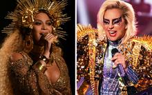 Lady Gaga chính thức thay thế Beyoncé biểu diễn tại Coachella 2017