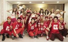 """Idolgroup SM: Ra mắt cứ phải """"flop"""" mới chịu!"""