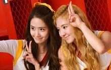 Yoona và Hyoyeon (SNSD) chuẩn bị lần lượt tung chưởng solo