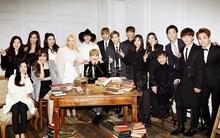 Và đây là idolgroup bị chê có âm nhạc tệ nhất trong các nhóm của SM