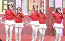 """Girlgroup """"mũ bảo hiểm"""" Crayon Pop công bố lịch trình cuối cùng, chưa biết có tan rã hay không"""