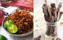 Tổng hợp cách làm các kiểu thịt bò khô: ai thích loại gì cũng đều có hết!