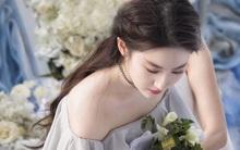"""Chỉ một góc ảnh, Lưu Diệc Phi khiến netizen phải ngơ ngẩn vì vẻ đẹp """"thoát tục"""" chẳng ai sánh bằng"""
