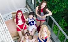 """Hit mùa hè của Red Velvet """"phi nước đại"""" trên BXH, vượt """"khủng long"""" Zico"""