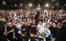 Clip: 2.500 fan vỡ òa với show kỉ niệm 10 năm ca hát của Da LAB