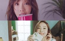 Jessica và Taeyeon: Không ưa nhau nhưng MV lại gợi liên tưởng về nhau
